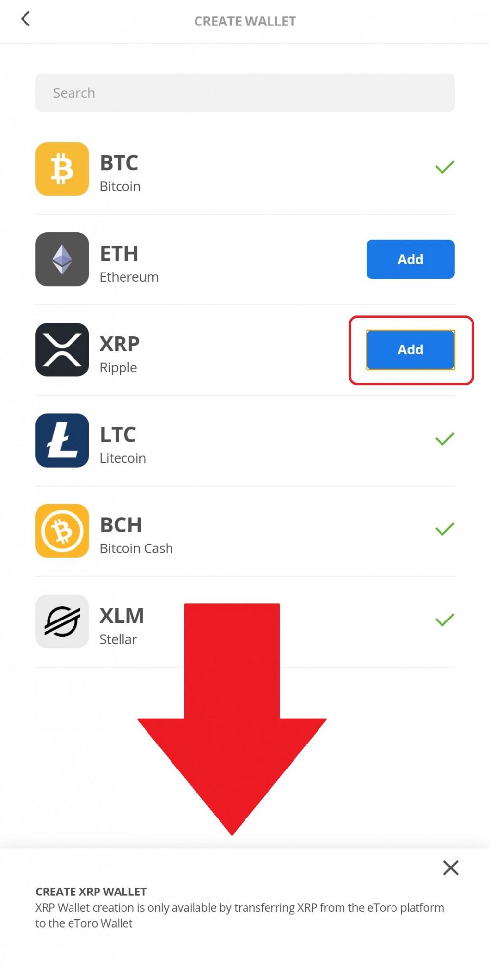 bitcoin confronto commissioni di conversione roger ver bitcoin cash è bitcoin