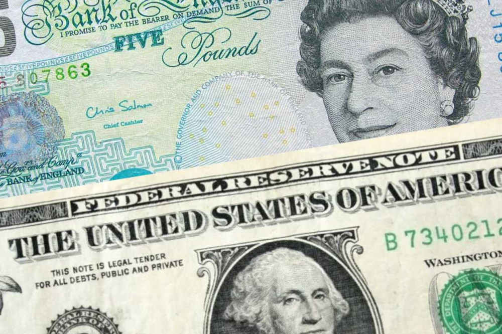 GBP/USD currency pair